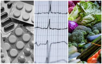 Širdies ligos dažniausia mirties priežastis Lietuvoje. Žinomi gydytojai tvirtina: būtina keisti gyvenimo būdą, antraip laukia labai liūdnos pasekmės