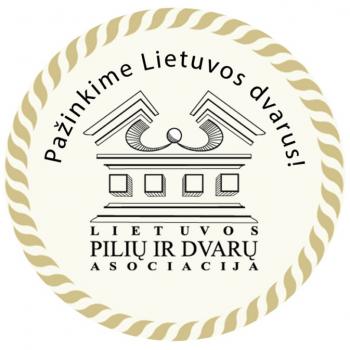 Lietuvos pilių ir dvarų asociacija pristato vaizdo klipą ir kviečia pažinti Lietuvos dvarus